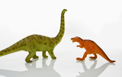 The Missing Links: Explaining Dino Erotica | Digital-News on Scoop.it today | Scoop.it