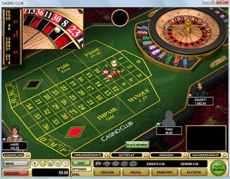 Les jeux de casino | Casino en ligne | Scoop.it