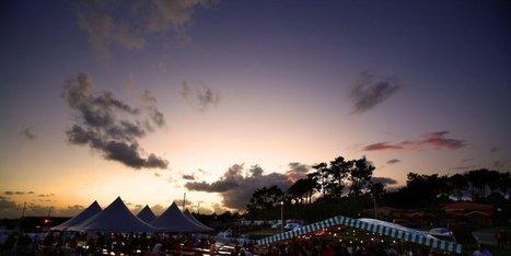 Andernos : trois jours et trois nuits de fête au port   Tourisme sur le Bassin d'Arcachon   Scoop.it