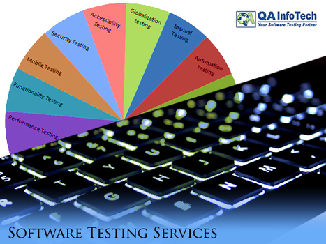 Software Testing Services | Software Testing Partners | Scoop.it