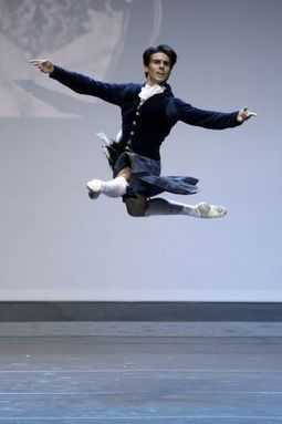 Roma reverencia a Nureyev | Terpsicore. Danza. | Scoop.it
