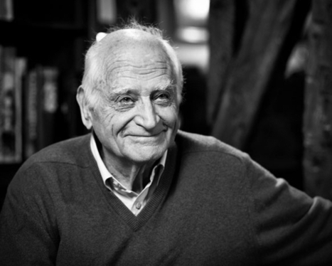L'INNOVATION ET LE NUMÉRIQUE PAR MICHEL SERRES | France Culture Plus | Le Monde en Chantier | Scoop.it