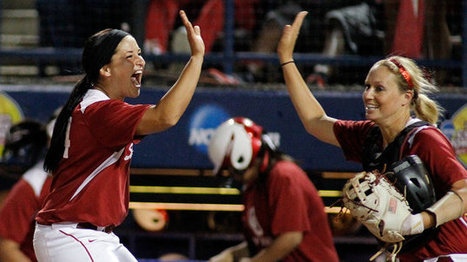 OU Advances Into WCWS Finals To Face Tennessee | Sooner4OU | Scoop.it