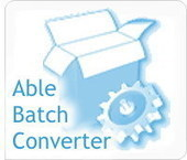 Able Batch Converter (Site License) - Promo Code -  PROMO CODE | Best Software Promo Codes | Scoop.it