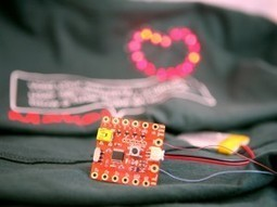 SquareWear Homepage « Rayshobby LLC | Arduino Geeks | Scoop.it