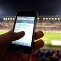 The Connected Football Stadium: WiFi, Twitter screens & mobile | SportonRadio | Scoop.it