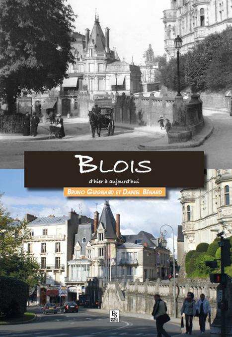 Blois... d'hier à aujourd'hui | Les comtes de Blois | Scoop.it