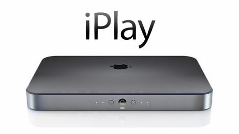 Apple Reveals iPlay Game Console - IGN Originals - IGN Video   Mobile & Technology   Scoop.it