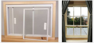 What Benefits You Can Have Using Secondary Double Glazing | secondary window glazing | Scoop.it