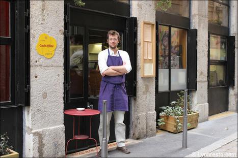 Nicolas Guilloton : le chef qui monte !, Mag.Lyonresto.com   Gastronomie Française 2.0   Scoop.it