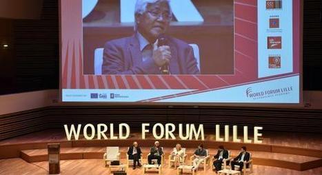Ouverture du World Forum : Tony Meloto éradique la pauvreté aux Philippines et les préjugés à Lille | Innovation sociale & Performance: co-construire avec les entrepreneurs sociaux | Scoop.it