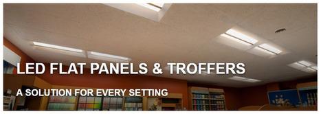 Buy LED Flat Panels | emergencylights | Scoop.it