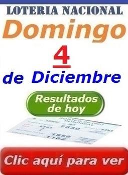 Resultados Sorteo Domingo 4 de Diciembre de 2016 Loteria Nacional de Panama   Buena Suerte   Scoop.it