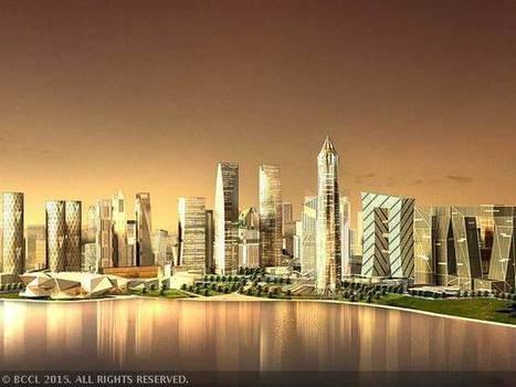 Indian School of Business prepares Smart City Maturity Model (SCMM) - The Economic Times | The Programmable City | Scoop.it