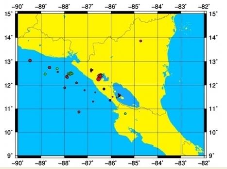 VIDEO DEL TEMBLOR EN MANAGUA NICARAGUA - Informacion Sobre Las Noticias | Terremoto en Nicaragua | Scoop.it