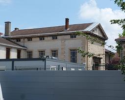Première étape pour le projet d'extension du Palais de Justice | Revue de presse Joelle Huillier | Scoop.it