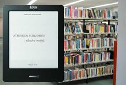 Bibliotecas holandesas acuden a los tribunales para asegurarse de que pueden prestar libros electrónicos | Noticias y comentarios de actualidad. Documenta 38 | Scoop.it