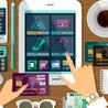 Digital infographics
