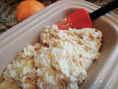 Platter Talk: Orange Nut Bread | Breadmaking | Scoop.it