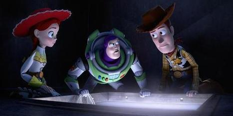 Toy Story of Terror Bonus Clips! | Cartoons for Kids | Scoop.it