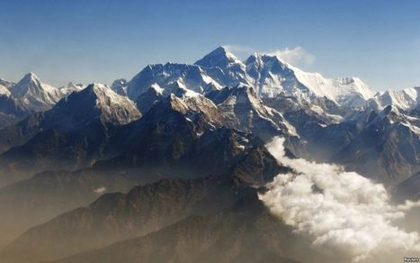US-Burmese Team Scales What Climbers Claim is Southeast Asia's Highest Peak | The Blog's Revue by OlivierSC | Scoop.it