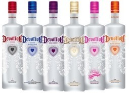 Devotion Vodka Launches World's First Gluten-Free and Sugar-Free Vodka Line - Joonbug.com | Tasty yes and Healthy too! | Scoop.it