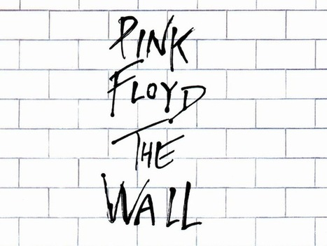 Pink Floyd – The Wall: обзор альбома | Full magazine feed | Scoop.it