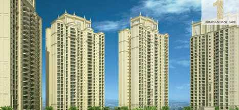 One Hiranandani Park | property in india | Scoop.it