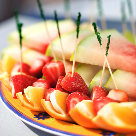 La tendance écofood, qu'est-ce que c'est ? - Cuisine - Plurielles.fr | Cuisine et technologies | Baking and Tea | Scoop.it