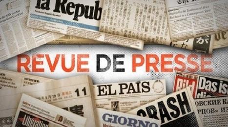 Revue de presse du 18 avril 2016   Portail de l'IE   Compétitivité et intelligence économique   Scoop.it