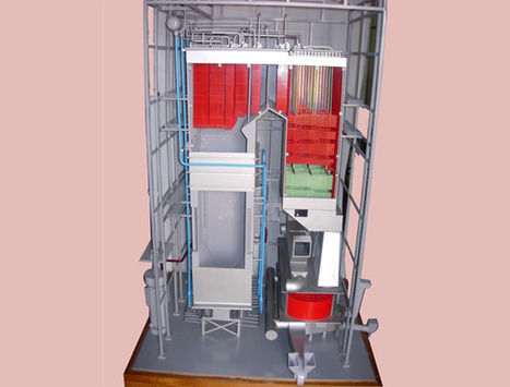 Research Project Models | Project Design Models in Bangalore | Industrial Storage Rack Manufacturers | Scoop.it