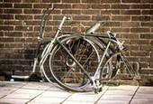 'Wie sloopte de fiets van Pieter?' - OpUrk.nl   Nieuws uit Urk   Urk   Scoop.it