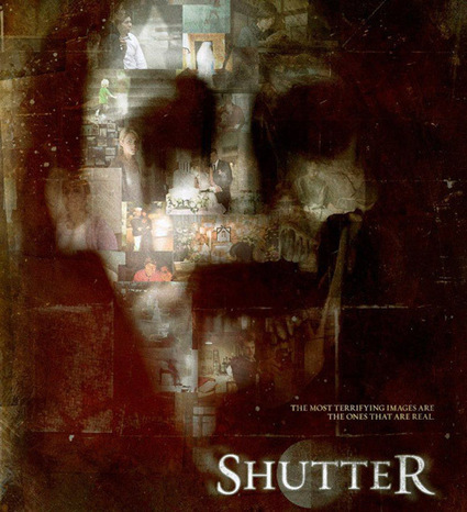 Evolution of Horror Movie Poster Designs: 1922 – 2009 | Evolution of Horror Films | Scoop.it