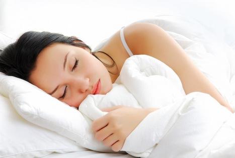 Les enjeux de la privation de sommeil | DORMIR…le journal de l'insomnie | Scoop.it