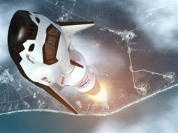 Giant leaps in 2013: Private space travel - Interest to world | interest to world | Scoop.it