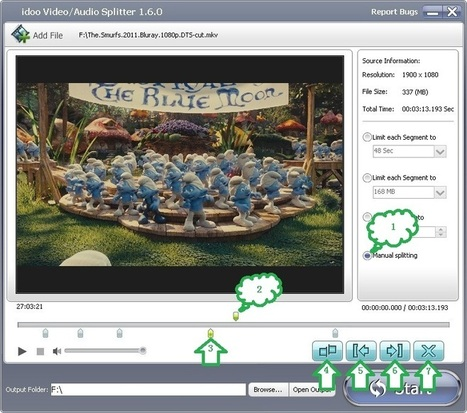 Mkv Splitter Without Re-encode | video editor | Scoop.it