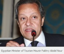 Min of Tourism: Cabinet will complete unified worship places law on Wednesday | Cairo | Scoop.it