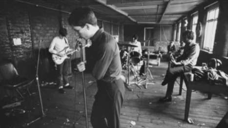 [news] Download newly remastered audio from a Joy Division gig | Best Website For .info | Scoop.it