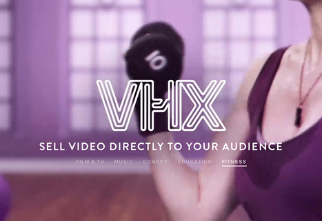 VHX, Online Video Distribution for Film, TV, Music and More | The Innovation Station | Scoop.it