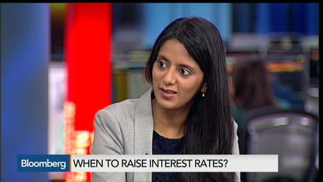 Are We Too Obsessed About Deflation? - Bloomberg   stock market   Scoop.it