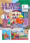 Trois BD sur la propriété intellectuelle (PDF) | Droit d'auteur | Scoop.it