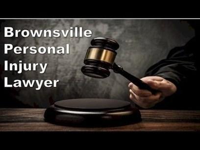 Personal Injury Lawyer Brownsville | TopRankingVideos | Scoop.it