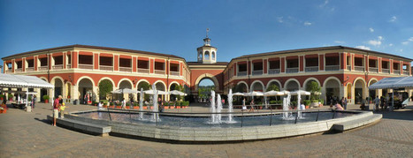 Serravalle Designer Outlet Village | Outlet e spacci aziendali | Scoop.it