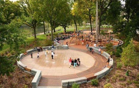 Timeline Photos - Landscape Architects Network | Facebook | Tier lieu, Ville ludique «» PlaceMaking | Scoop.it