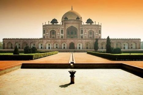 Five things No One Must Miss Out on While in Delhi | Travel tips | Scoop.it
