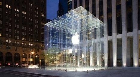 Apple pide oficialmente disculpas a los consumidores chinos y actualiza su política de garantías en el país | Mercadotecnia y Psicologia | Scoop.it