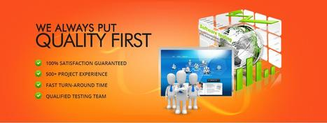 Offshore IT Development | Franchise Services | Scoop.it