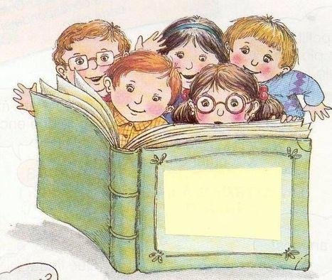 El sexismo en la literatura infantil y juvenil | Literatura infantil | Scoop.it