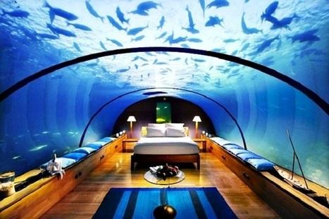 4 Amazing Hotels That Defy Imagination | Blogging | Scoop.it