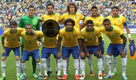 CARA BRASIL AKAN menanggulangi   Piala Dunia 2014❕❕❕   Scoop.it